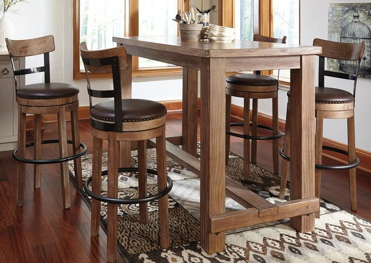 25 Best Ideas About Bar Table And Stools On Pinterest
