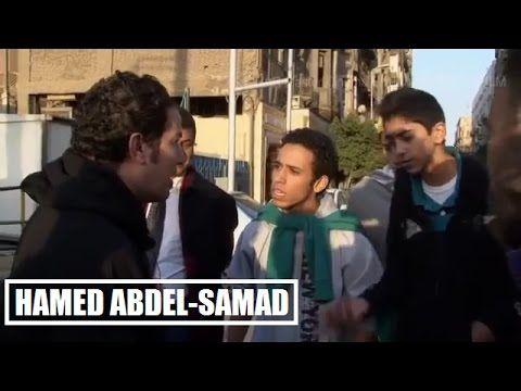 L'apostat HAMED ABDEL-SAMAD défie les Frères musulmans chez eux / France...