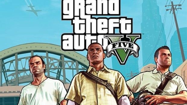 Grand Theft Auto V Coming for PS 4 and Xbox One and PC