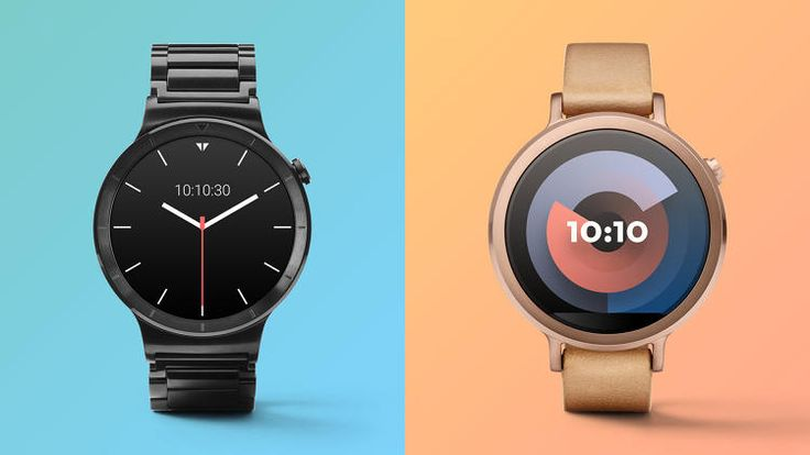 Designing Beautiful Android Wear Watch Faces Just Got Much Easier | Co.Design | business + design