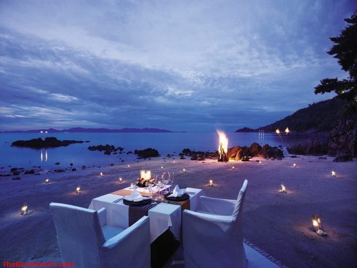 Romantic Beach Getaways Vacations Resorts Pictures 720x