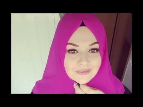 Turkish Hijab Style Tutorial 2017 - Part 14 - YouTube