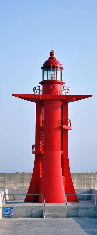 성판악 입구 - #Lighthouse - #South #Korea   http://dennisharper.lnf.com/