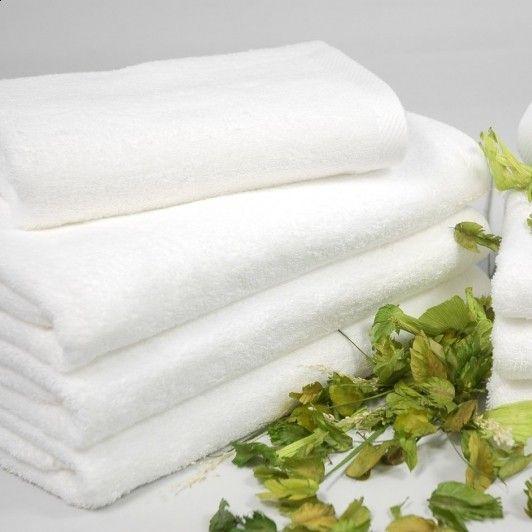 Ręcznik Optimum - 500  ręczniki hotelowe