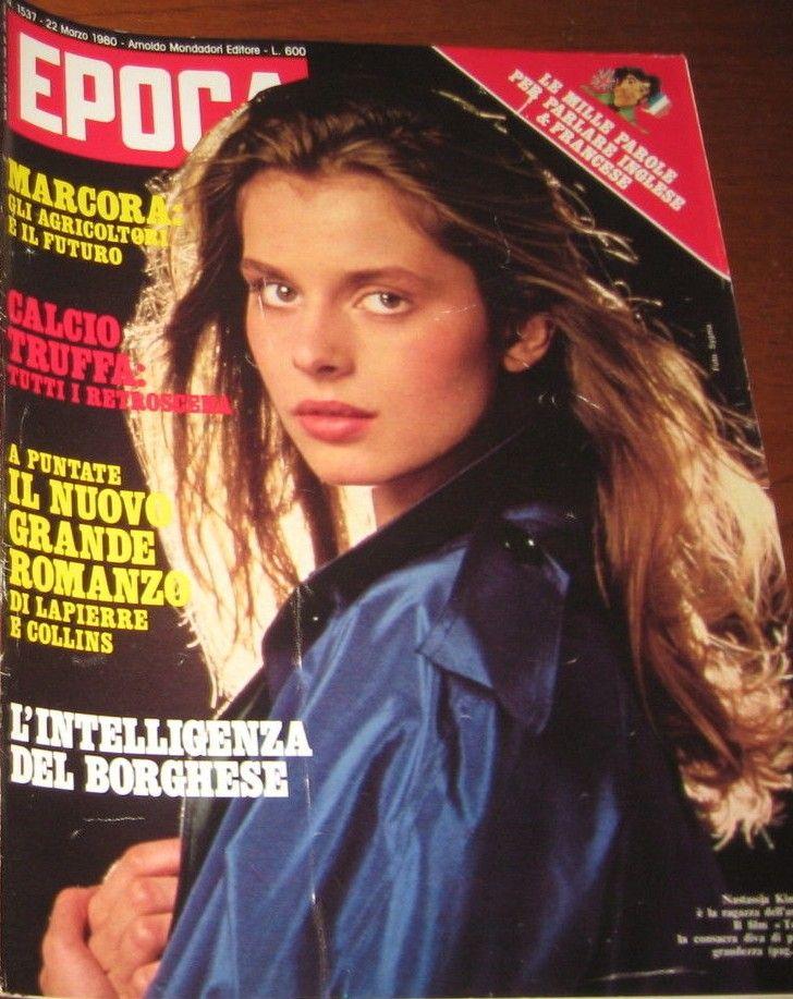 Weltkino-Schönheiten der 80er und 90er, an die sich heute