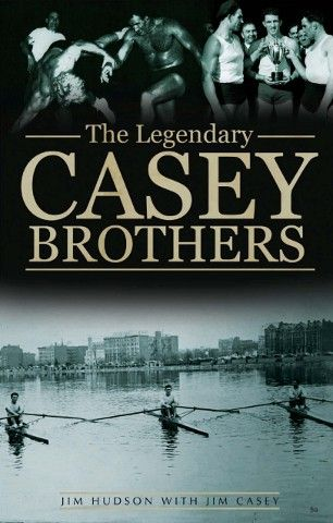 The Legendary Casey Brothers - Irish Sport Biography - Biography - Books