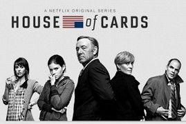 Domek z karet (TV seriál)