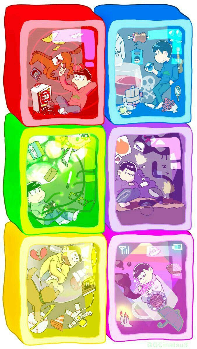 I'd pick the...red one,green one,yellow one,blue one, purple one, and pink one :)