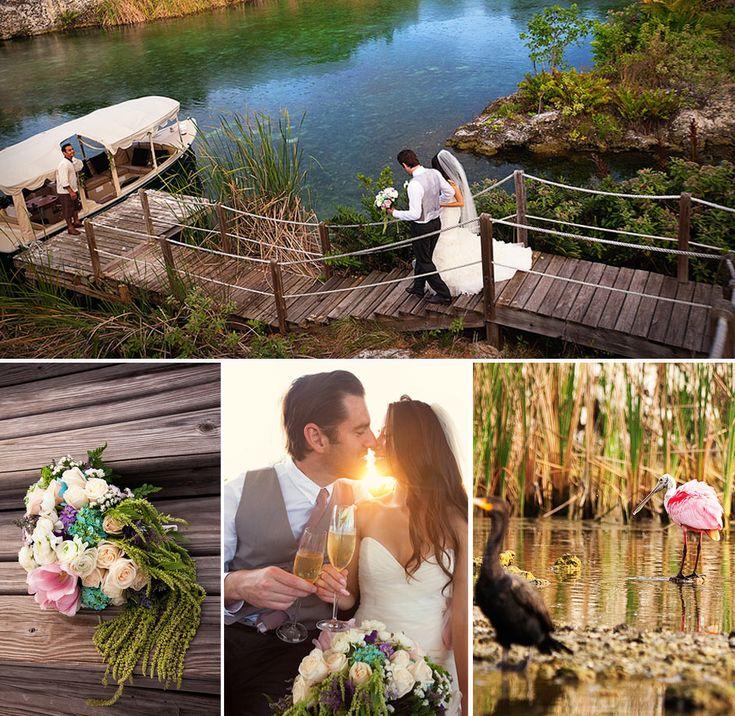 Rosewood Mayakoba Wedding In Mexico