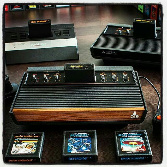 10 Best Images About Vintage Video Games Console On Pinterest Computers We And Donkeys