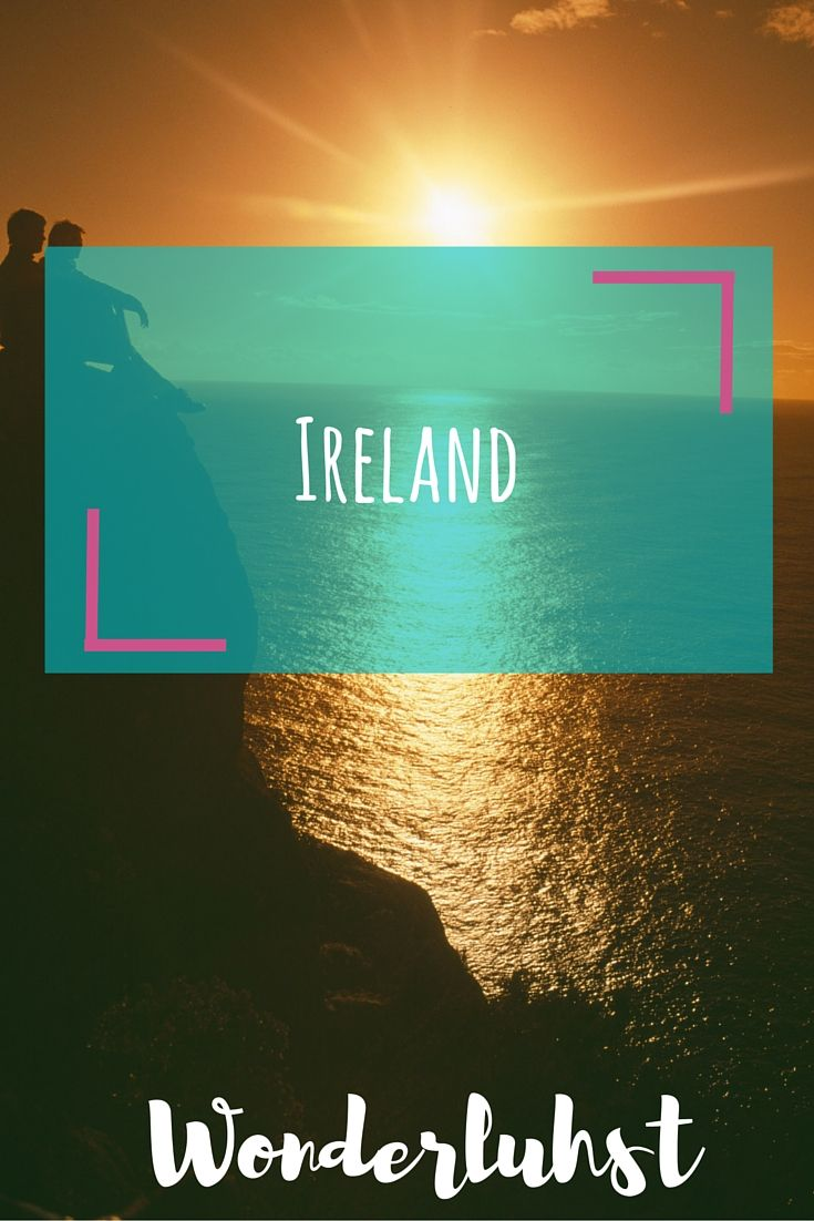 Ireland - by http:wonderluhst.net