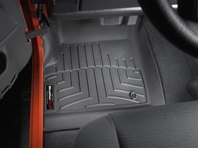 2000 Jeep Wrangler | Floor Mats - WeatherTech Laser Measured FloorLiner | WeatherTech.com