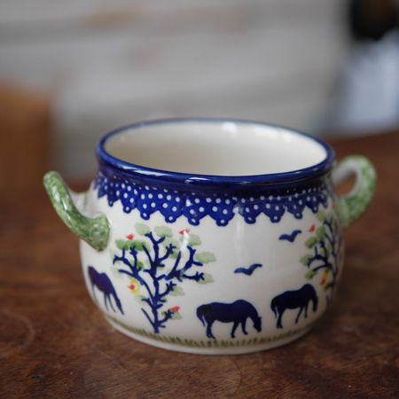 1575 best Polish pottery images on Pinterest
