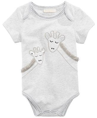 1be8bbc4d3 Shop First Impressions Giraffe Bodysuit