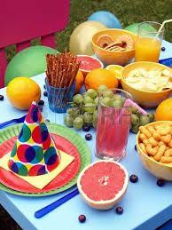 przyjecie urodzinowe w ogrodzie - Google Search