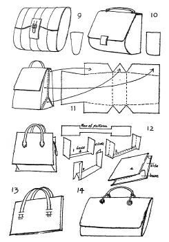 25+ best ideas about Leather working patterns on Pinterest ...