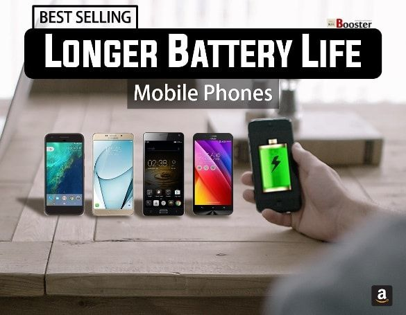 Longest Battery Life Smartphone 2016 — How long battery lasts is the basic thing to consider while buying the new smartphone. The mAh shows how much battery capacity, the greater the mAh rating, the longer the battery. With the ages, it starts to reduce its capacity then you require making your battery last longer. Check out best smartphones with long battery capacity and extended life.