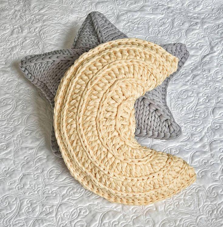 12 besten crochet pillow, örgü yastık, yastık Bilder auf Pinterest ...