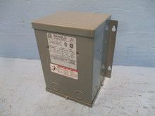 New Square D 1 kVA 240x480 - 120/240 1S1F Single Phase Transformer 3R 240/480 V (DW0394-1). See more pictures details at http://ift.tt/2rs65aH