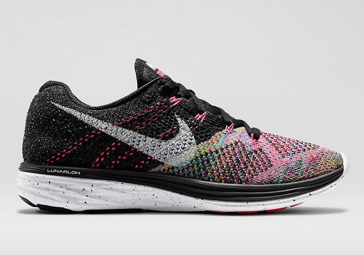 Nike Women's WMNS Flyknit Lunar1, SPORT TURQUOISE/BLACK-WOLF GREY, 10 M US  Nike -$150- http://www.amazon.com/dp/B00CJMM3JI/ref=cm_sw_r_pi_dp_YUbwv…