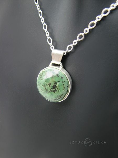 LITTLE SILVER - ceramics from Sztuk_Kilka_Silver by DaWanda.com
