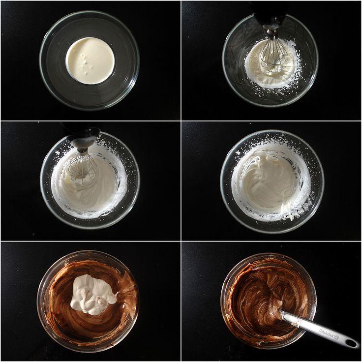 כל מה שרציתם לדעת- וגם אולי כמה דברים שלא רציתם- על מוס שוקולד; איך להכין, ממה להמנע, וכמובן גם מתכון אחד מושלם, או שמא, מוסלם?