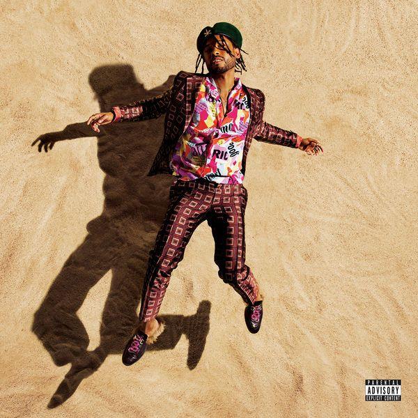"""Listen to """"Pineapple Skies"""" by Miguel   #LetsLoop #Music #NewMusic   LetsLoop.com/New-Music"""