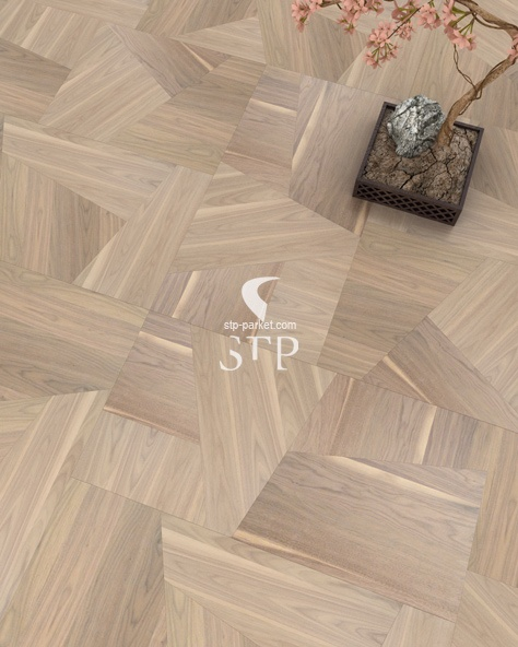 stp parquet trencad s interior stuff pinterest basement kitchen floor patterns and wood. Black Bedroom Furniture Sets. Home Design Ideas