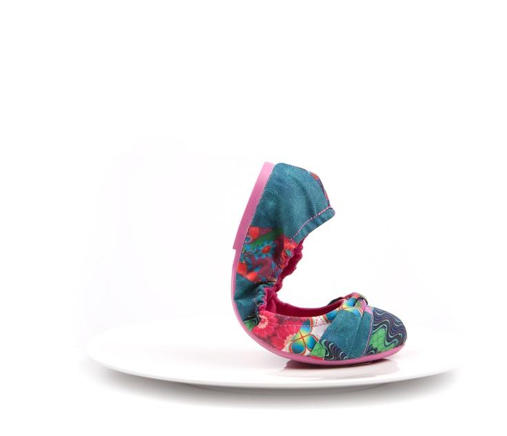Desigual Yummy Shoes