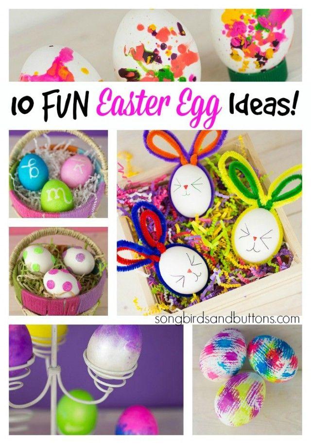 41 Best Easter Images On Pinterest Easter Ideas Easter
