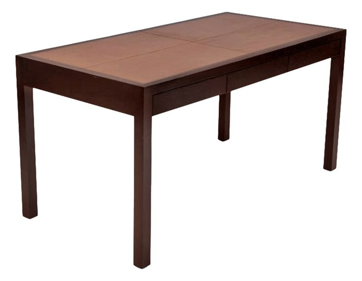 Buy Tactic Desk by ROOM - Made-to-Order designer Furniture from Dering Hall's collection of Contemporary Mid-Century / Modern Traditional Transitional Desks & Writing Tables