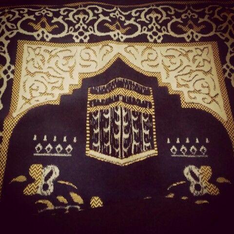 Prayer Mat Islam Namaz Salah Gift Ideas Pinterest
