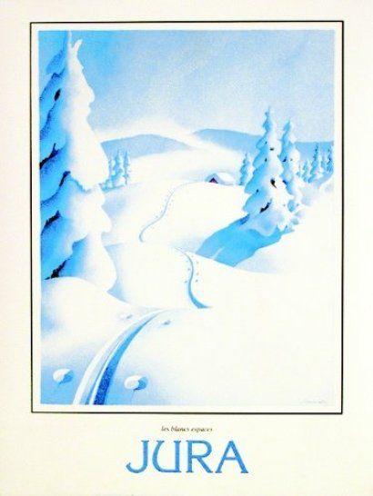 Samivel - Poster Jura