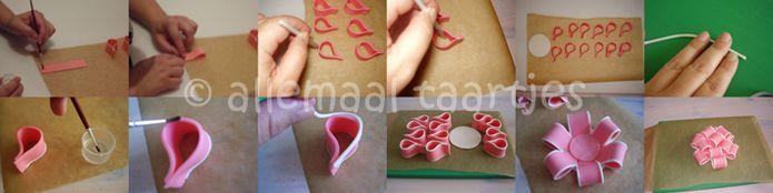 strik in suikerpasta how to