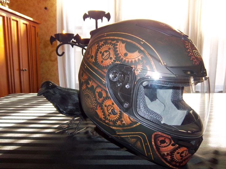 Pin By Robert Standen On Steampunk Stuff Helmet New