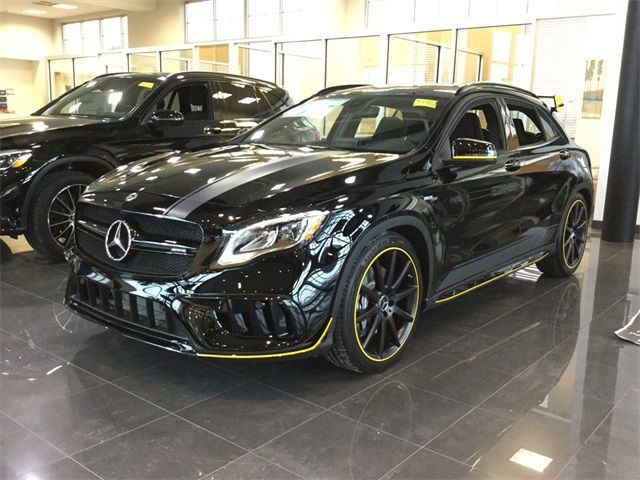 205 New Mercedes Benz Cars Suvs In Stock Mercedes Benz Gla