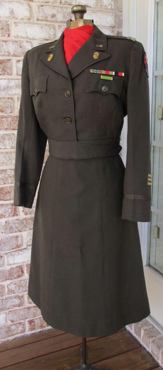 US Army Uniforms