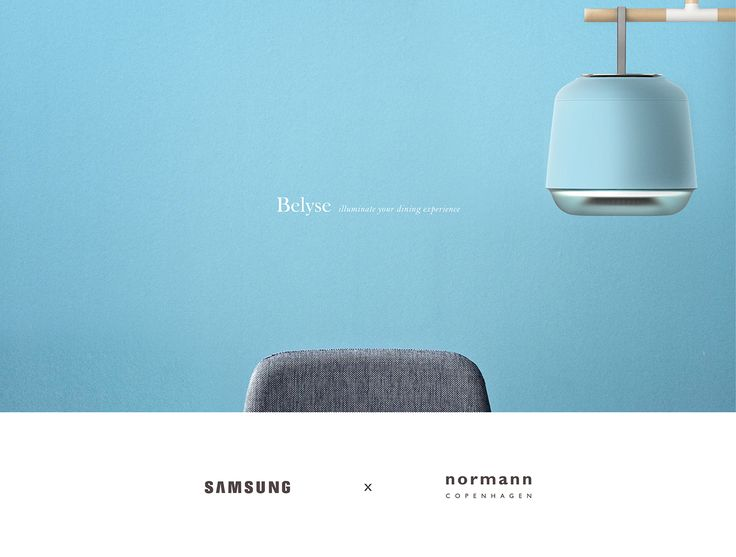 Belyse - Air Solution inspired by Norman Copenhagen on Behance