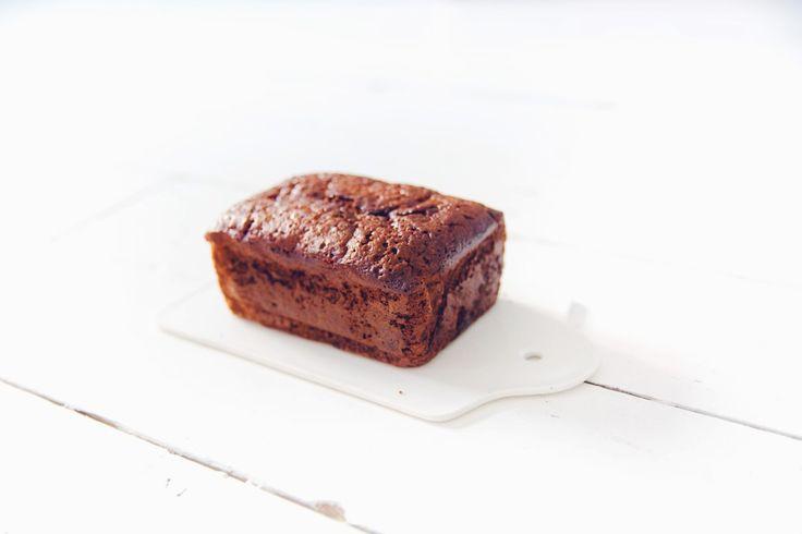 Haver-Appel Cake