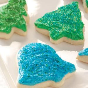 Best cutout cookie frosting recipes