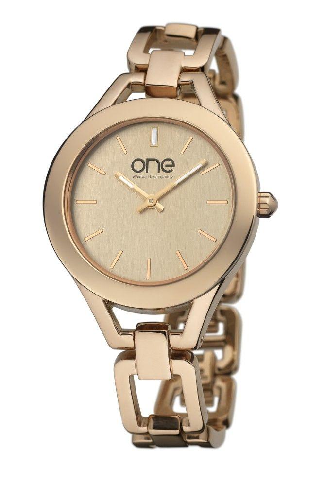 Relógio One Happy Hour - OLH029RG61A