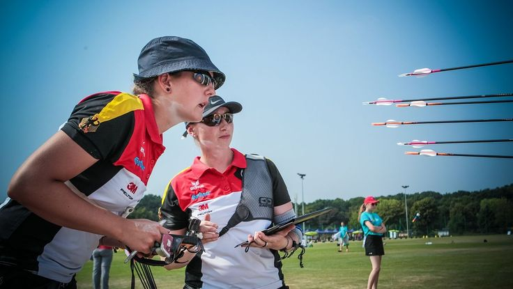 Top tips: Preparing for a big archery competition | World Archery