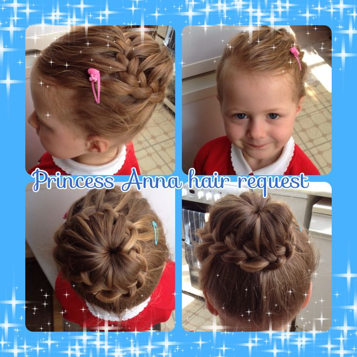 Did this for her for school this week copied a pin and voila!