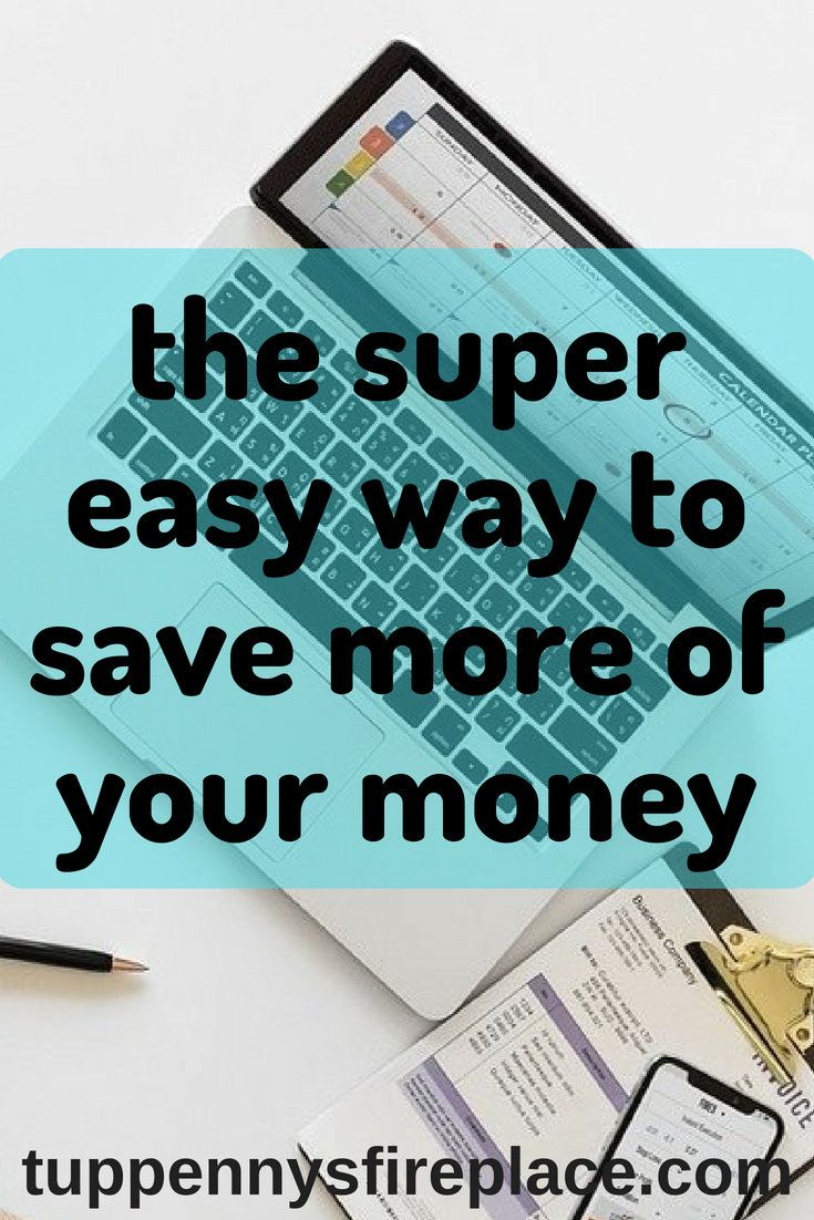 how to track how much you spend