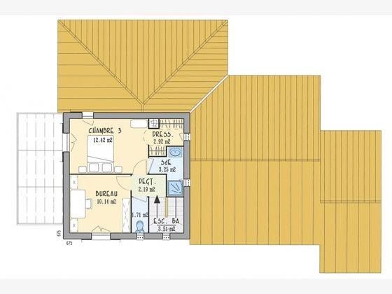 17 best images about plans maisons on pinterest villas for Constructeur maison individuelle tahiti