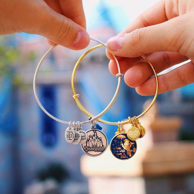ALEX AND ANI #DisneySide