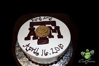 Aggie Ring Dunk Ideas