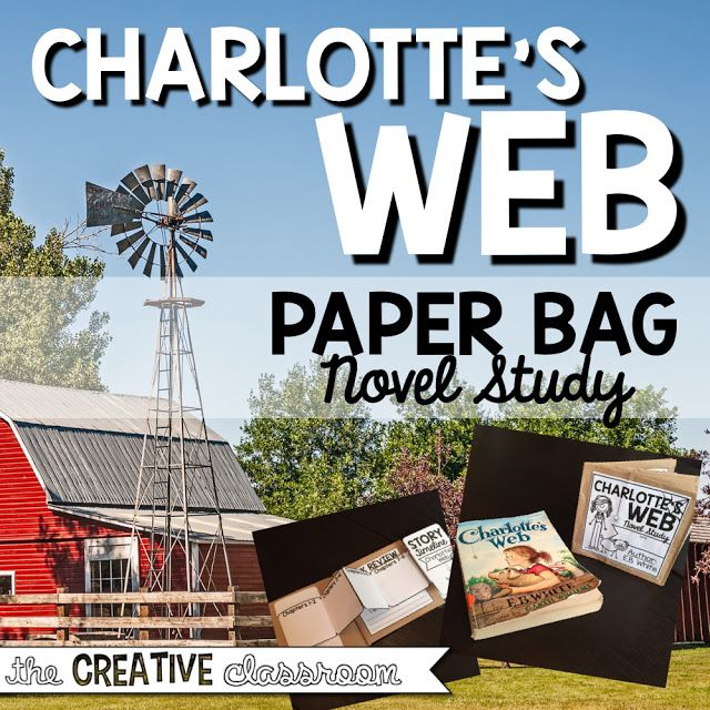 Charlottes Web Study Guide - search.rainbowresource.com