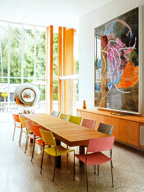36 best Dining Rooms images on Pinterest