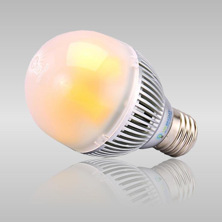 E27 (Screw) LED Bulbs